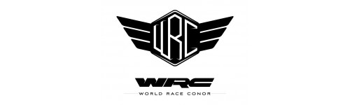 Cascos WRC Conor